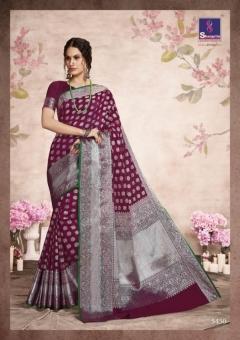 Aashna silk