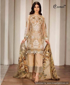 Aayra vol 6 by  Cosmos wedding wear Pakistani Suits  collection