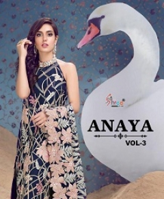 Anaya  vol 3