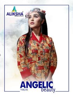 Angelic Beauty Vol 1
