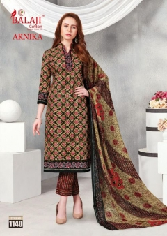 Balaji present Arnika vol 9 Casual wear Dress Collection