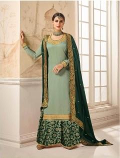 Banaras vol 5 by Amirah designer wedding wear salwar suit catalogue