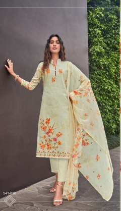 Belliza Nakshatra vol 3 Buy Ladies Dress Materials Online in India