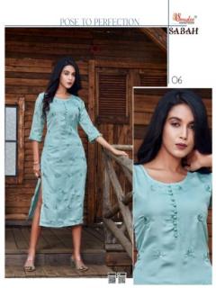Sweety Sabah Buy branded Kurtis online