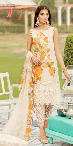 Charizma vol 2 by Rinaz pakistani suit collection