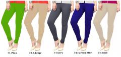 Comfort Leggings Vol 3 Comfort Ladies Legging in Surat