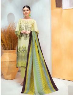 Sana safinaz Luxury lawn collection vol 9 Printed Regular Wear Cotton Catalogue