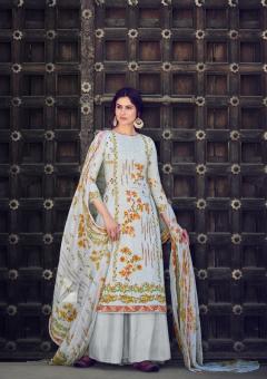 Belliza Nazia Wholesale Cotton Dress Material