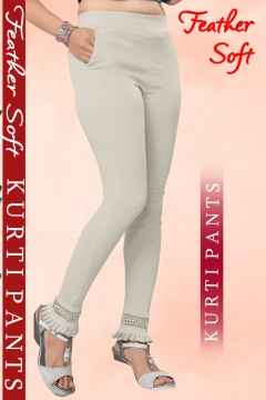 Fc presents Cotton Lycra  Pant