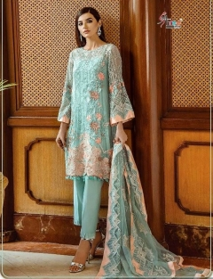 Deepsy present Serene Designer Pakistani Suits collection