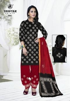 Deeptex   presents Suhana vol  2  Designer Dress Material