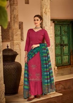 Deepsy  Hit  Panghat vol 12  Designer Dress Material collection