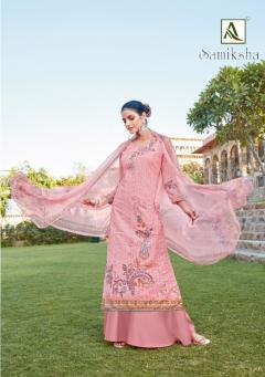 Alok Samiksha Designer Dress Market
