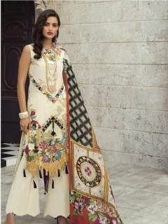 Elan Silk vol 7 by Deepsy party wear Pakistani Suits Collection