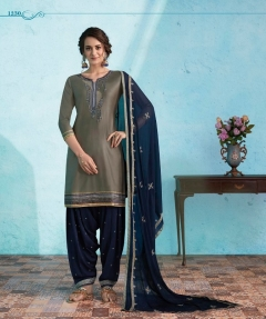 Fashion of patiala vol 24 kajree  fashion