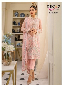 Gulal By Rinaz Wedding Wear Pakistani Style Catalog Collection