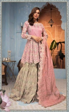 Gulbano Vol 14 By Deepsy Georgette Pakistani Salwar Suit Collection