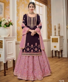 Hurma Vol 14 By Eba Lifestyle Designer Wedding Dresses Collection