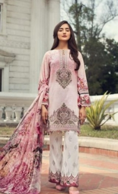 Iris Lawn Collection 2019
