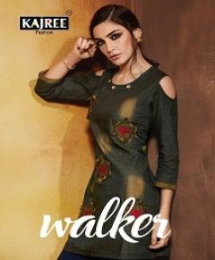 Kajree-Walker