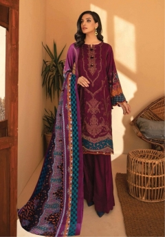 Iris vol  8  Karachi Dress Materials