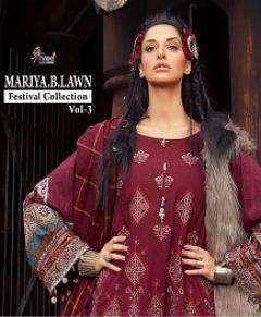 Mariya B Lawn Festival 3