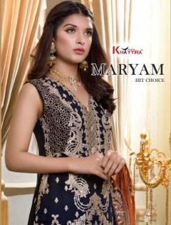 Maryam Hit by Khayyira