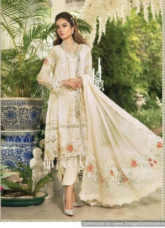 Mbroidered mariya b vol 7 by shree fabs