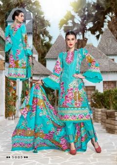 Nazz Karachi Cotton 5
