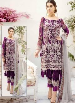 Charizma presents  Ramsha Ragoon Pakistani Salwar Suits