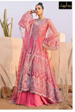 Rawayat presents  Mushq vol  3 Pakistani Salwar Suits