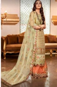 Serene presents  Sapphire  Pakistani Salwar Suits Collection