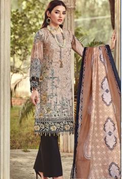 Rang Rasiya Kurnool Lawn Collection  vol 7 Pakistani Salwar Suits