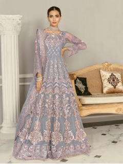 Rinaz  presents Rim Zim  vol 5 Designer Heavy Wedding Wear Pakistani Salwar Suits