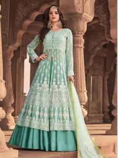 Rinaz presents Rim Zim vol 6 Designer Heavy Wedding Wear Pakistani Salwar Suits