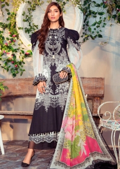 Shraddha presents Mprint vol 6 Pakistani Salwar Suit Collection