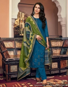 Panghat vol 5 by Deepsy Pure Jam Cotton dress Material Collection