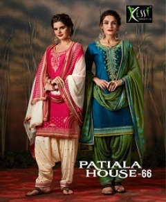 Patiala House-66