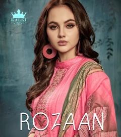 ROZAAN