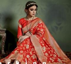 Raghuhari Silk By Ynf Silk Sarees Catalogue