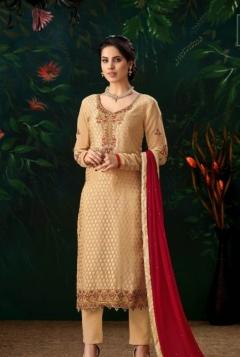Ruhani By Alok Designer Salwar Suits Collection