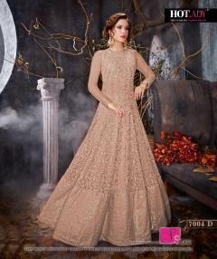 Hotlady   Designer Salwar Suits Collection