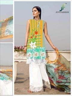Sana safinaz summer collection vol 19 by juvi fashion