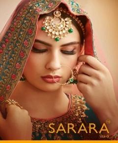 Sarara Vol 9