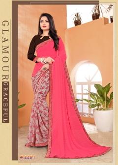 Kanishka vol 6 Casual Wear Saree Collection