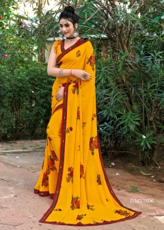 Nandita  Casual Wear Saree Collection