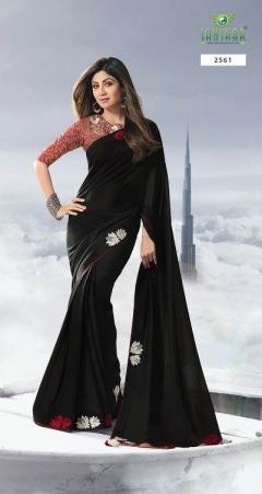 Shilpa Vol 6 by sanskar Designer Bollywood Saree Collection