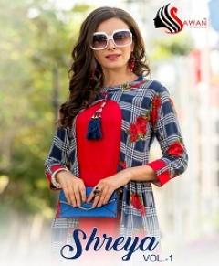 Shreya Vol 1
