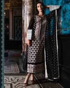 Sobia Nazir Vol 2 By Shraddha Pakistani Salwar Suits Collection