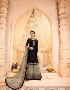 Sugandha By Zubeda Designer Salwar Suits  Catalogue
